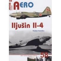 Jakab Aero Iljusin Il-4