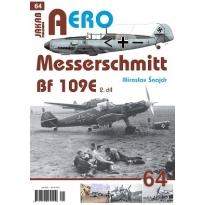 Jakab Aero Messerschmitt Bf 109E 2.díl