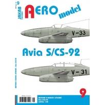 Jakab Aero Model Avia S/CS-92