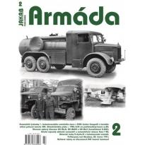 Jakab Armada Automobilní jednotky 1. československého armádního sboru v SSSR