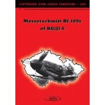 Messerschmitt Bf 109s of KG(J)6