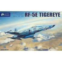 RF-5E Tigereye (1:32)