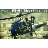 "MH-60L ""Black Hawk"" (1:35)"