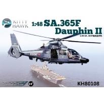 SA.365F/AS.565SA Dauphin (1:48)