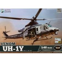 UH-1Y Venom (1:48)