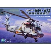 SH-2G Super Seasprite (1:48)