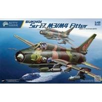 """Sukhoi Su-17 M3/M4 """"Fitter"""" (1:48)"""
