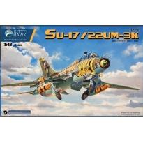 Su-17 / 22UM-3K (1:48)