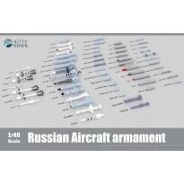 Russian Aircraft Armament (1:48)