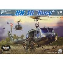 "UH-1D :Huey"" (1:48)"