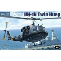 UH-1N Twin Huey (1:48)