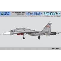 Su-30MK Flanker-C (1:48)
