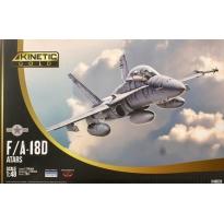 F/A-18D ATARS (1:48)