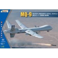 MQ-9 Reaper w/GBU-12 (1:48)