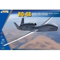 RQ-4B Global Hawk (US/Korea/Japan) (1:48)