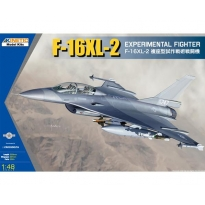 F-16XL-2 Experimental Fighter (1:48)