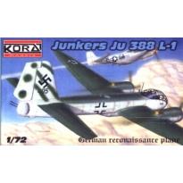 Junkers Ju 388L-1 (1:72)