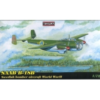 SAAB B-18B (1:72)