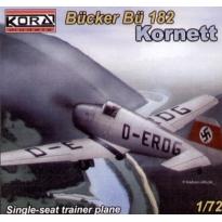 Bücker Bü 182 Kornett (1:72)