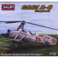 CAGI A-8 (1:72)