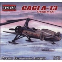 CAGI A-13 (1:72)