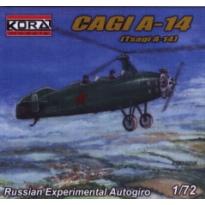 CAGI A-14 (1:72)