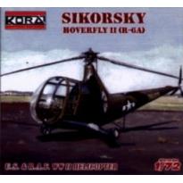 Sikorski R-6A (1:72)