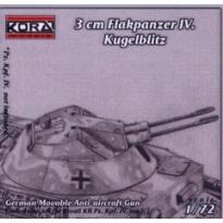 3 cm Flakpanzer IV Kugelblitz (1:72)