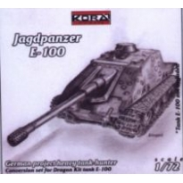 Jagdpanzer E-100 (1:72)