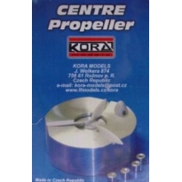 Centre propeller - 3 blades (1:48)
