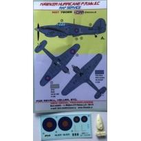 Hawker Hurricane PR Mk.IIC (RAF Service) (1:72)