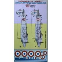 Tachikawa Ki-54C Hickory French AF over Indochina (1:72)