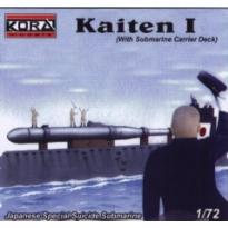 Kaiten I (1:72)
