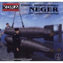 Neger (1:72)