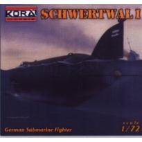 Schwertwal I (1:72)