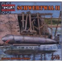 Schwertwal II (1:72)