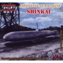 Japanese Sub. Shinkai (1:72)