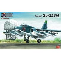 Suchoj Su-25SM (1:48)