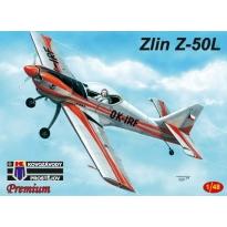 Zlin Z-50L (1:48)