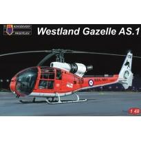 Westland Gazele AS.1 (1:48)
