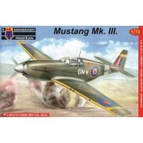 Mustang Mk.III (1:72)