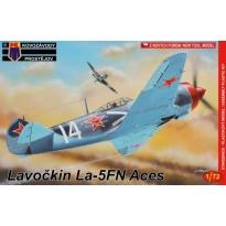 Lavockin La-5FN (1:72)