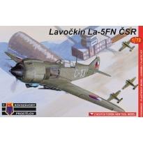 Lavočkin La-5FN ČSR (1:72)
