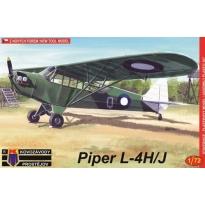 Piper L-4H/J (1:72)