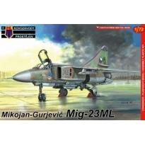 Mikojan-Gurjevic Mig-23ML (1:72)