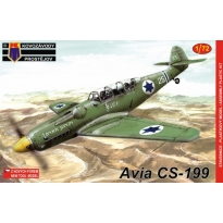 Avia CS-199 (1:72)