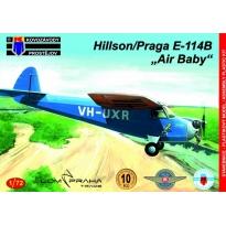 """Hilson/Praga E-114B """"Air Baby"""" (1:72)"""
