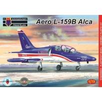 Aero L-159B Alca (1:72)