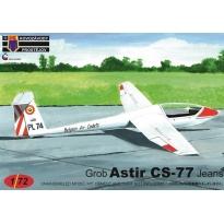 "Astir CS-77 ""Jeans"" (1:72)"