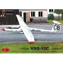 VSO-10C Gradient (1:72)